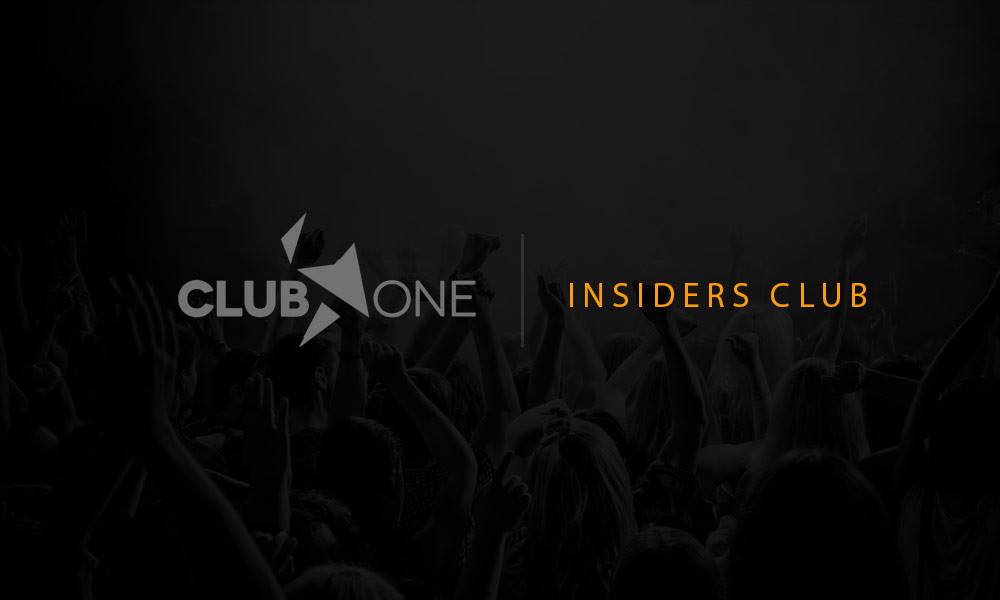 Club One Events
