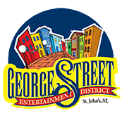 George Street Association logo small